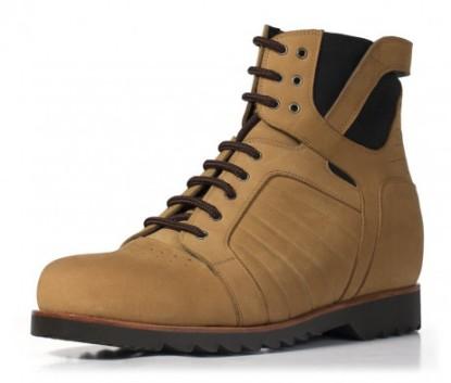 Tan, Leather