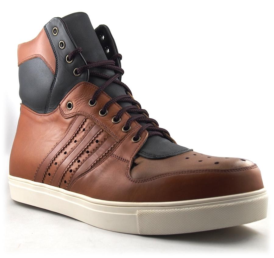 Vans Elevator Shoes