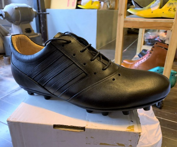 Picture of BALL01 : 9 US, Football Boot